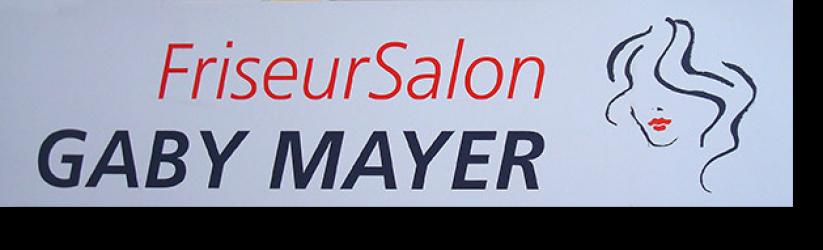FriseurSalon Gaby Mayer